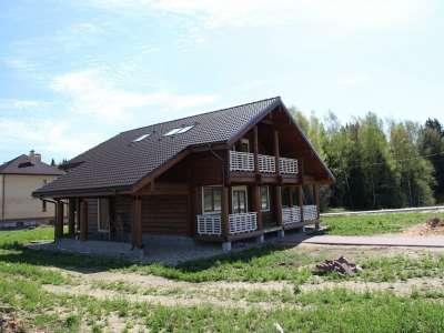 Посёлок Медвежье озеро, Район: Пушкинский