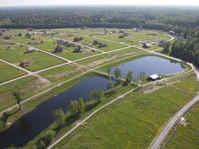 Посёлок Медвежье озеро, Статус земли: Дачное строительство